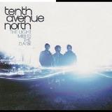 Tenth Avenue North The Light Meets [cd Original Lacrado]